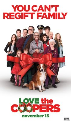 Watch the First Trailer for the Star-Packed Holiday Comedy 'Love ...