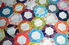Bangles Quilt Hyacinth Quilt Designs