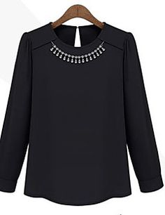 Mengchen Women's Fashion Casual Chiffon Blouse. Get Unbeatable discounts up to 80% Off at Light in the Box with Coupon and Promo Codes.