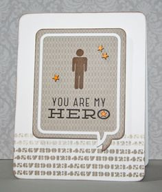 Created by Stephanie using Simon Says stamps June 2013 Card Kit.