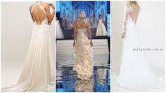 Vestidos de novias 2016 – Diseñadores Argentinos