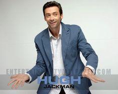 Hugh Jackman, SO talented!!!!!!!