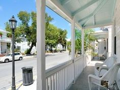 Cockadoodle Cottage ~ Weekly Rental - Key West vacation rentals