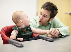 child learning to talk - Google Search