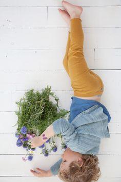 sweet simple leggings~ledansla