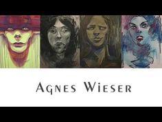 Sehenswerte Ausstellung noch bis zum 06. Juni 2016 in der Galerie Kunst und mehr in Bad Wiessee http://www.kunstundmehr.de