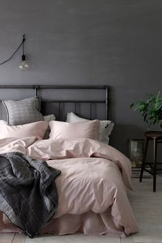 Teen Girl Bedrooms - Affordable and cool design tactic and examples. For additional enjoyable teenage girl room decor info why not press the link to read the post idea 2699768193 now. Pastel Bedroom, Gold Bedroom, Bedroom Decor, Bedroom Ideas, Bedroom Designs, Bedroom Scene, Bedroom Black, Small Master Bedroom, Ideas Hogar