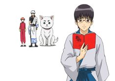 No point in understanding context.  Gintama (gif so click to see)