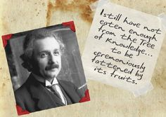 You've Probably Never Heard These Obscure Einstein Quotes - Einstein's Letters | Guff