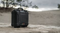 The Nanuk 910 is one of the most popular small cases. It's a versatile briefcase that can be stored and transported easily.This is the right choice if you want something small to carry around and not get too much attention.  What would you store in your Nanuk 910?   #peaceofmind #nanuk #nanukcase #hardcase #case #protection #waterproof #dustprooof #madeincanada #gear #photogaphy #videography #professional #gearporn #nanuk910 #910 #guncase #handguncase #maviccase