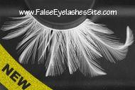 False Eyelashes Site: The best false eyelashes and fake eyelashes store online!F403 Feather Eyelash