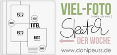 Viel-Foto #dpSketchDerWoche von www.danipeuss.de