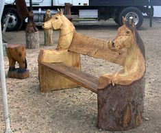 log benches | furniture, log, rustic, bedroom, living, tables