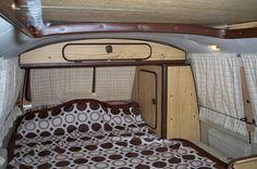 VW T25 Reimo Camper Van 1987 interior (4) by Stone Car Leasing, via Flickr Vw Conversions, Camper Van Conversion Diy, Kombi Interior, T3 Bus, Volkswagen, T3 Camper, Converted Vans, Rv Motorhomes, Vw Vanagon