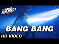 awww yeah..!! here it is......Bang Bang The Song | Bang Bang | Hrithik Roshan & Katrina Kaif | HD - YouTube