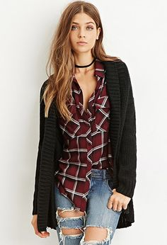 I like everything here, except for the choker. It looks cute on her though.