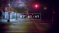 """Nokia """"NY 41X41"""" on Vimeo"""