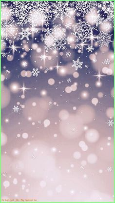 Wallpaper Iphone Disney – Merry Christmas to all! Christmas Phone Wallpaper, Holiday Wallpaper, Trendy Wallpaper, Cute Wallpapers, Wallpaper Backgrounds, Snowflake Wallpaper, Winter Wallpapers, Screen Wallpaper, Iphone Wallpapers