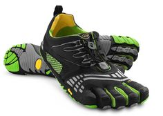 373389bc740c Find Vibram Komodo Sport LS Mens Green Grey 5 Five Fingers Sneakers Hot  online or in Footlocker. Shop Top Brands and the latest styles Vibram  Komodo Sport ...