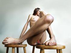 """Human Dilatations,"" Photographs by Roger Weiss: JuxtapozRogerWeiss10.jpg"