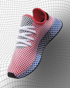 save off 57b86 81e2b adidas Deerupt Runner  Coming on March 22nd in all Take-Off sneakerstores   In
