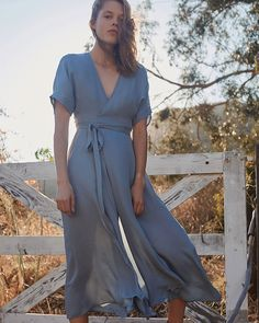 if i had to pick a dream dress right now it would have to be by Christy Dawn, an LA based label that all the cool girls seem to be wearing. for good reason – their pieces are vintage inspired, they source deadstock fabric and produce everything locally in LA.