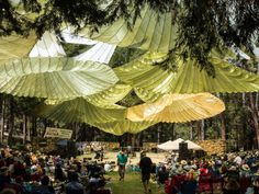 1. Idyllwild Jazz in the Pines
