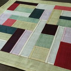 Hanging Curtains, Korea, Textiles, Quilts, Embroidery, Blanket, Rugs, Sewing, Crafts