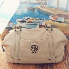 "c9f92755fdc9c Bag-time stories on Instagram  ""Elegant Goldpfeil Bag"