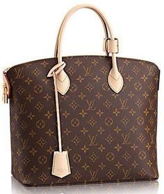 Lockit MM £1,790.00 #Bags #Designer #Expensive #Luxury #Fashion #LouisVuitton