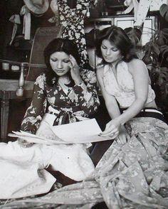 Priscilla Presley 1973