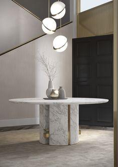 Ercole | Capital Collection | arredamento e luxury design