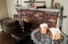 Sweetroll | The Geeky Chef