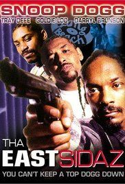Watch Tha Eastsidaz Online Free. Snap, Crackle, and Pop are top dogs in the Eastsidaz gang in Long Beach. Pop, also known as Killa, is the alpha dog. He has Crackle and Snap set up a big drug deal that's going to put him ...