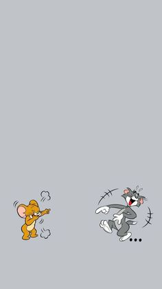 ✨Tom and Jerry✨
