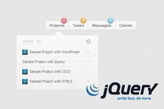80 jQuery Plugins to Enrich Your Site's User Experience