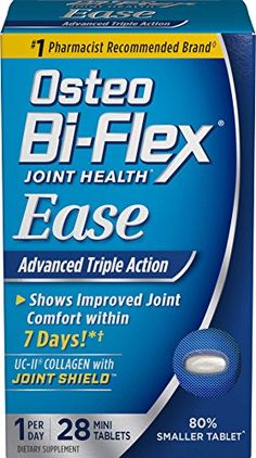 Osteo BiFlex Ease Advanced Triple Action 28 Mini Tablets *** Find out more about the great product at the image link.