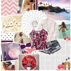 """""""'I'm ready to begin, the waiting has to end. Right now, today; I've gotta find a way.' ♥"""" by ikaley ❤ liked on Polyvore"""