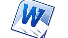Become a word whiz with this intro to Microsoft Word for beginners!  In this first lesson, learn to type, format, save documents, and add tables and pictures.