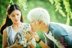 Kiss Me (Thai Drama) Subtitle Indonesia