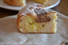 Torta nua bimby e tradizionale,ricetta golosa