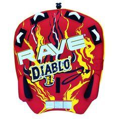 RAVE Diablo II Towable