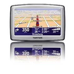 TomTom XL 325 4.3-inch Portable GPS Navigator Review