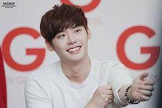 Lee Jong Suk ♡