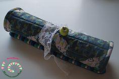 Mama Nähblog: Bandagierunterlagen selbernähen