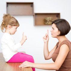 10 frases para mejorar el comportaminto de los niños.