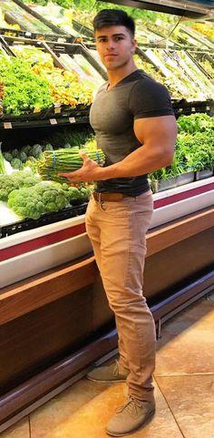 bulge y musculos