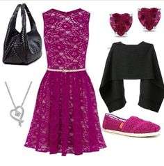 Love the dress!!!!!!!!!