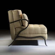 Lounge chair, 1995