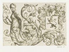 Ornamental Drawings | Designs for wood carving